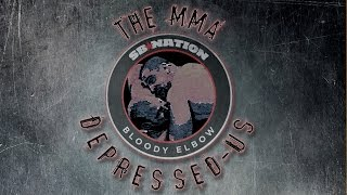 Repeat youtube video The MMA Depressed-us: Jon Jones vs. OSP