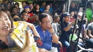 💗버드리💗 2016년9월17일 춘삼단장과 팁준 고객에 대한 서비스 대결