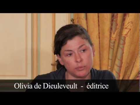 Vidéo de Margaux Fragoso