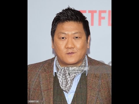 Interview with Benedict Wong of Netflix Original Series Marco Polo! (made with Spreaker)