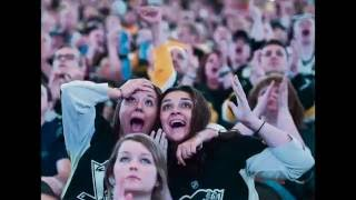 Pittsburgh celebrates Penguins fourth Stanley Cup