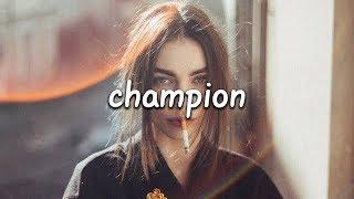 Elina - Champion