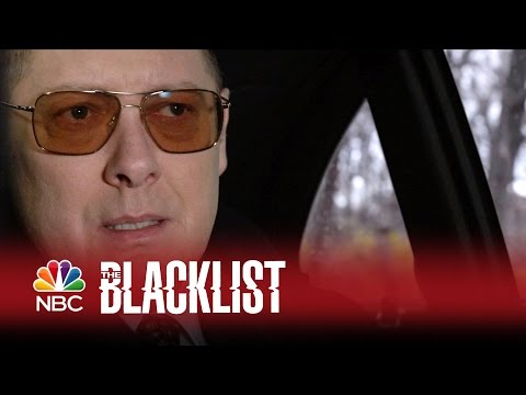 The Blacklist - Red Learns the Truth at Last (Episode Highlight)