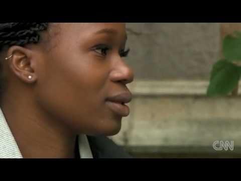 Human Trafficking: Modern-day Slavery in America