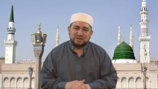 Урок 2. О дозволенности Маулида (Опровержение высказываний ваххабитов) - шейх Зафер Ашек