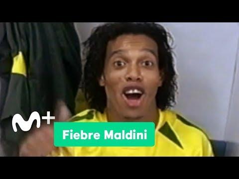Fiebre Maldini (22/01/2018): La sonrisa del fútbol