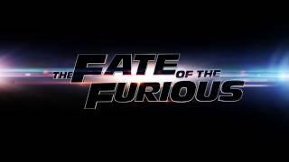 ENG   Тизер-трейлер / ТВ-Спот: «Форсаж 8 / The Fate of the Furious» 2017 SB'17