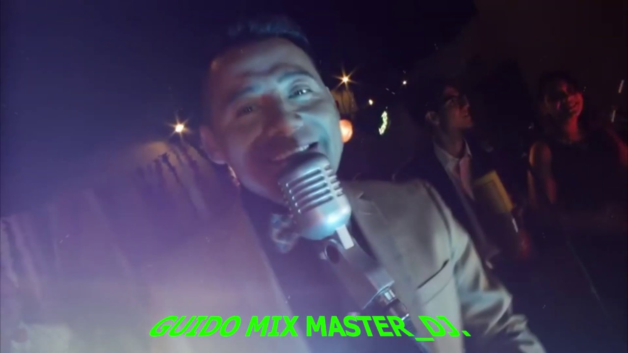 Guidos Masterclass 2021