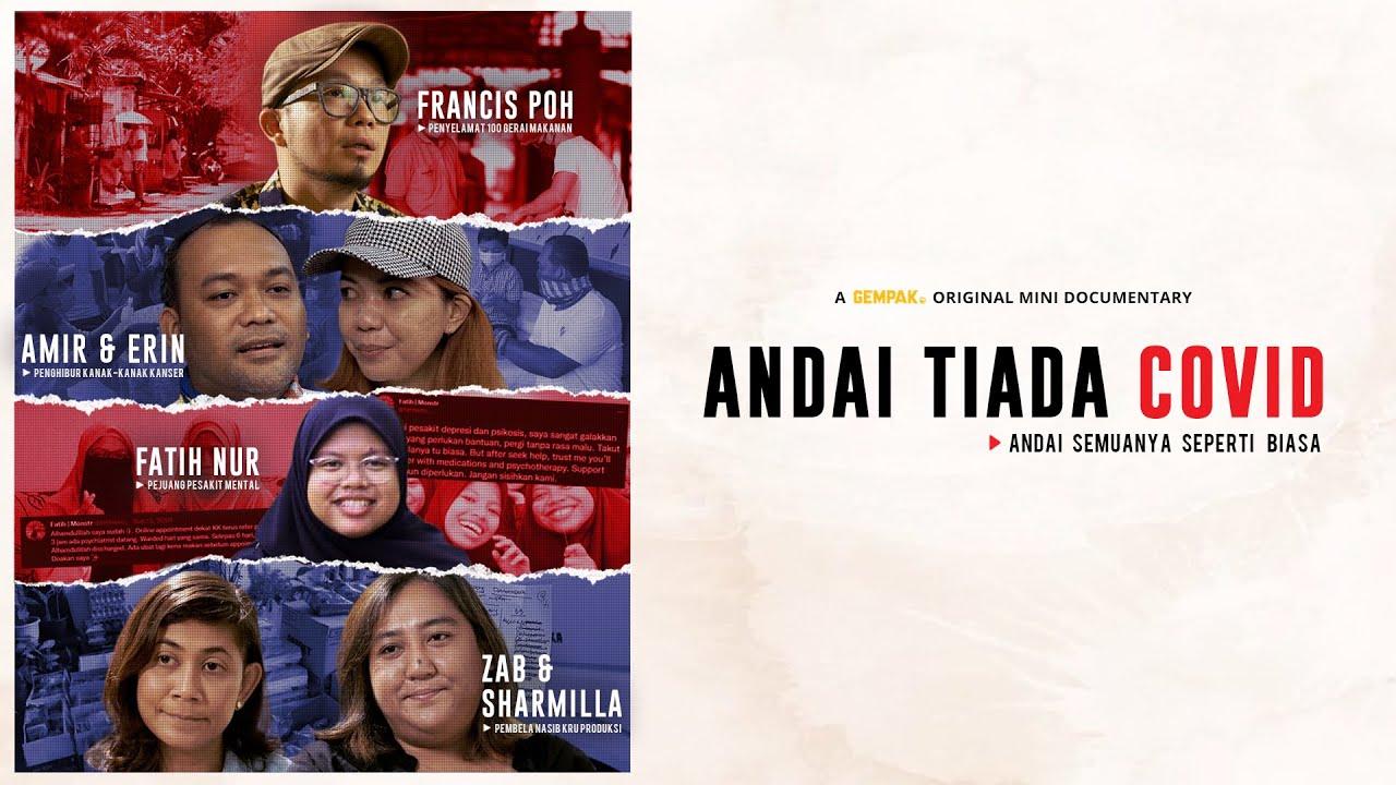 Andai Tiada Covid - GEMPAK Original Mini Documentary