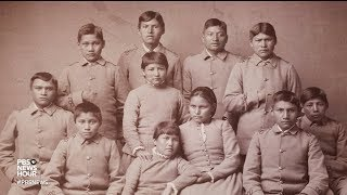 Author David Treuer on rewriting the Native American narrative