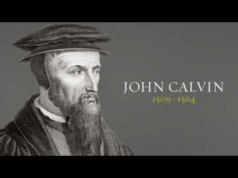 a brief introduction to calvinists and calvinism a christian theology of john calvin John calvin and the calvinist theology jacob and arminianism essay - introduction throughout church history, john calvin has [tags: john calvin calvinism.