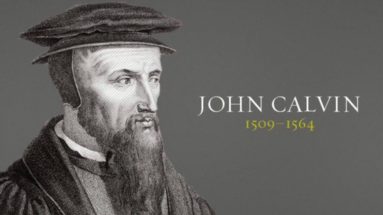 information about john calvin One of the most significant figures in christian history was born in 1509 in france , at noyon in the picardy area, as jehan or jean cauvin his later opponents.