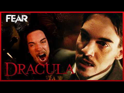 """I Will Have My Vengeance!"" 