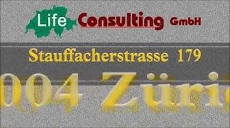 Lifeconsulting Zürich Tamil Steuer Steuererklärung