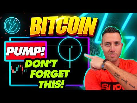 BITCOIN REMINDER AS BTC PRICE ROCKETS! (Bull Market Just Starting!)