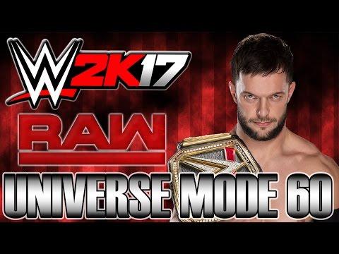 "WWE 2K17 - Universe - #60 ""A ELEGÂNCIA DA VÍBORA"" [UNIVERSE MODE]"