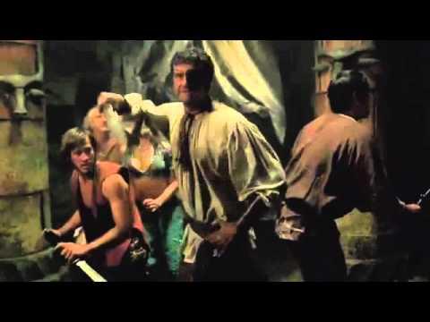 Trailer do filme A Grande Aventura de Sinbad