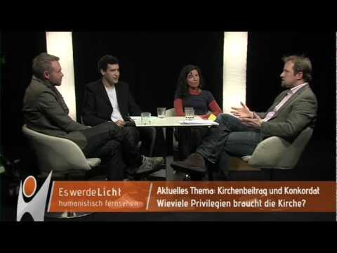 Episode 7: Kirchenbeitrag und Konkordat – wieviele Privilegien braucht die Kirche?