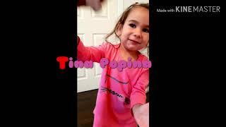 Tina Toys baby  shark  dance