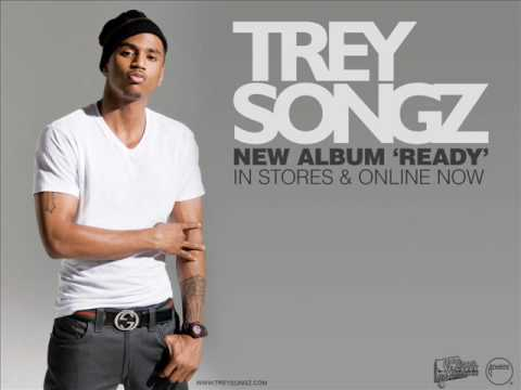 Trey Songz - LOL (Smiley Face) [CLEAN VERSION] (feat Gucci Mane & Soulja Boy)