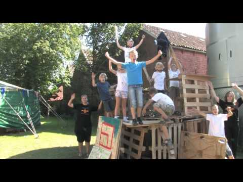 Spelweek Zuidhorn 2012   Lipdub