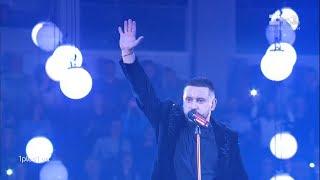 MONATIK – Вечность. Live Show