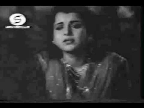 Badi Bhool Hui Tujhe Pyar Kiya-Vishni Lal_Film-magroor (1950)