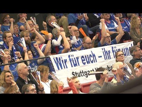 Fans im Finalfieber   20.2.2019   Journal Stuttgart