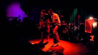 LOS MAMBO JAMBO - Live at Sala Zero (Tarragona, Spain)