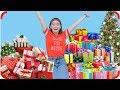 Найти 51 сладость!!! КВЕСТ от Мамы! Тома Ищет Новогодние Подарки ЧЕЛЛЕНДЖ