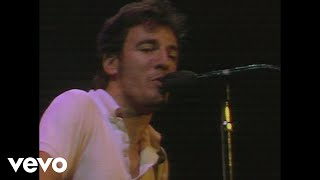 Rosalita (Come Out Tonight) (Live in Houston, 1978)