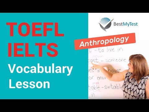 How to Answer an IELTS Diagram Label Completion Question Type |