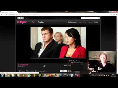 Download Off BBC Iplayer