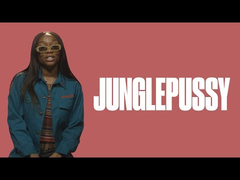 Junglepussy talks State of the Union, climate change, and her new album