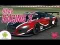 Trailer Real Racing 3 - Coches Carreras - Juegos Android - HD