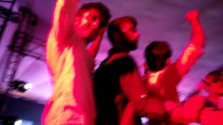 NO MERCY GROUP KOLHAPUR 2015