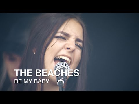 The Beaches  Be My Ba  The Ronettes  First Play