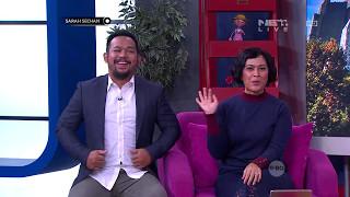Fenomena sangat langka didunia tiba-tiba muncul di Indonesia. Seorang wanita bernama Anastasia Wella.