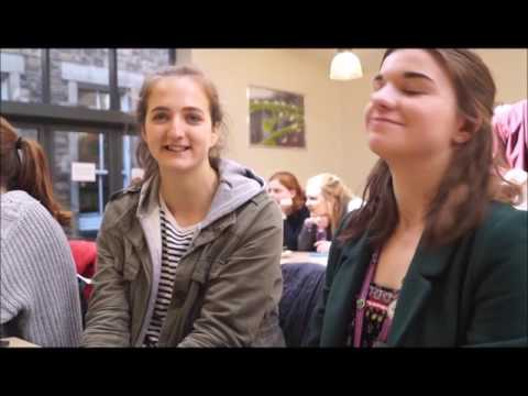 St John Fishers Leavers Video 2017