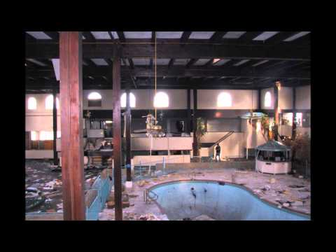 The Pearl on the Concho Restoration Project