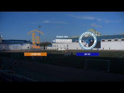 Футбол Уфа: обзор