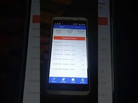Expert mining mobile Malaysia