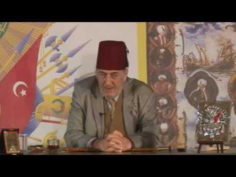 (C020) Cumartesi Sohbetleri - Milli Mücadele Ve Rus Yardımı, Üstad Kadir Mısıroğlu, 25.02.2012