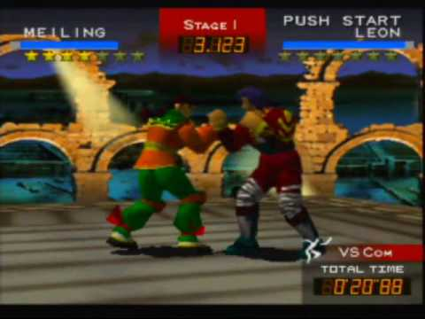 Fighters Destiny Game Sample   N64   YouTube Fighters Destiny Game Sample   N64
