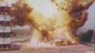 Vanguard Explosion:1957-12-06