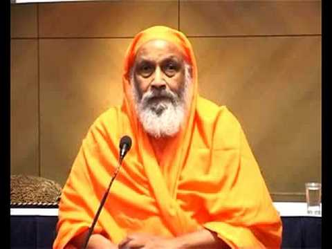Bringing Iswara  God in one s life Swami Dayananda part 1   YouTube