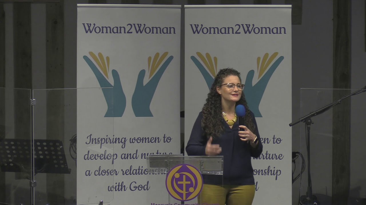 Life in the Spirit | Living Beyond Yourself part 4 | Woman2Woman