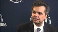 Joseph Zubretsky - Senior Executive Vice President Head of National Businesses, Aetna