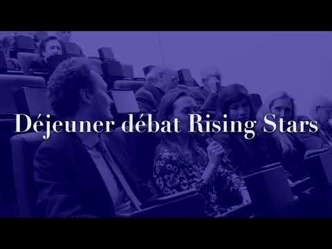 World Rising Initiative 2016 - Un monde fragmenté