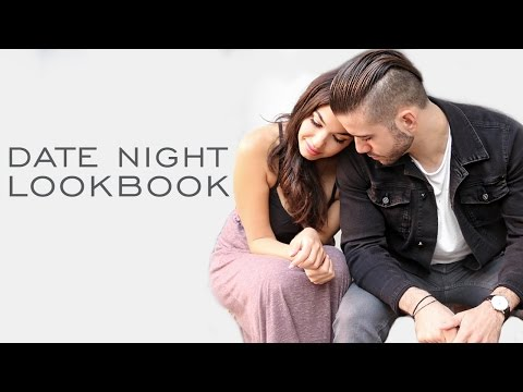 What guys should wear on a date   Mens Lookbook   Alex Costa